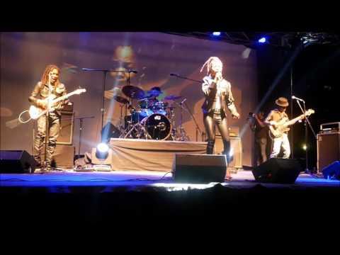 Festival Libertalia 2017 Minah le 29.04.2017