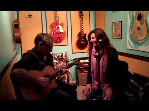 Joy To The World (Ron Richards with Karla Bauer)