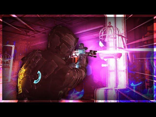 STŘÍLÍM DO NEVINNÝCH ZVÍŘAT :) - Dead Space 2 #6