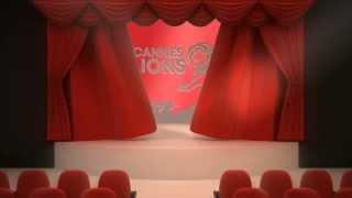 видео Каннские Львы на КМФР