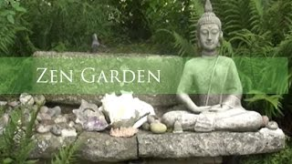 Zen Water Garden; Reiki Music; New Age Music; Music for Relaxation; Meditation Music  🌅505