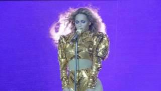 10 Beyoncé - Drunk In Love / Rocket / Partition (The Formation World Tour DVD)