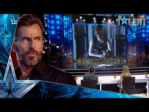 Estos concursantes HACKEAN las pantallas en su actuación | Audiciones 4 | Got Talent España 2021