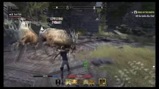 Elder Scrolls Online Best Farming Locations Lvl 1-50 in 2-4hrs Get Rich Gold