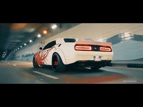 Post Malone - Rockstar ft. 21 Savage (Ilkay Sencan Remix) /M4 Performance and Dodge Hellcat Showtime