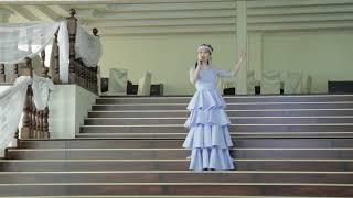 Выход невесты Кокшетау! Узату Макпал Сулейменова