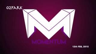 MACHEL MONTANO -REMEDY [MRI] MOMENTUM REMIX