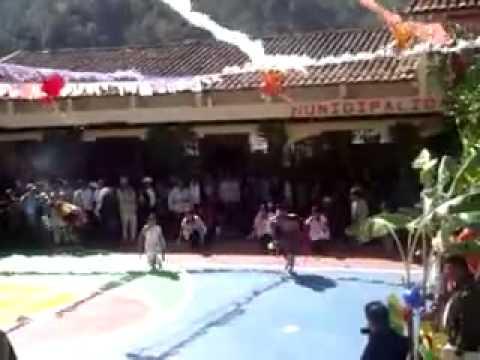 Marimba de San sebastian H huehuetenango