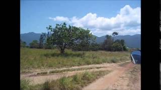 Lethem to the Mountains Part 2