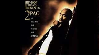 2Pac - Me against the world [Me against the world]