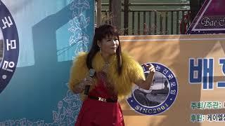 홍보가수 서금원 광대 (미스미스터)불세출의 가수배호 46주기추모 음악 가요제