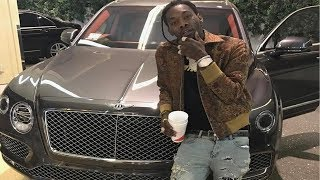 Offset (Migos) Cars, House, Biography, Net Worth, Salary, Income, endorsement, Family, Lifestyle
