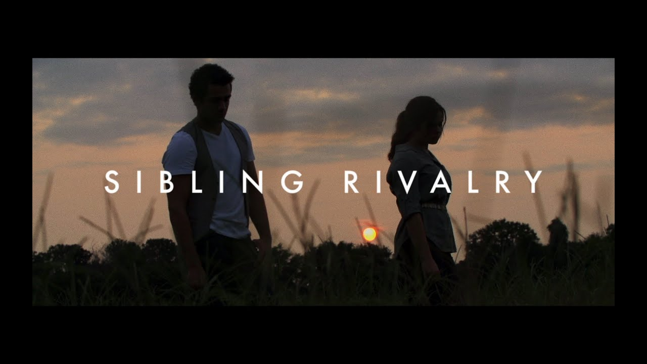 Sibling Rivalry Home Music Video Official For Cmf Youtube