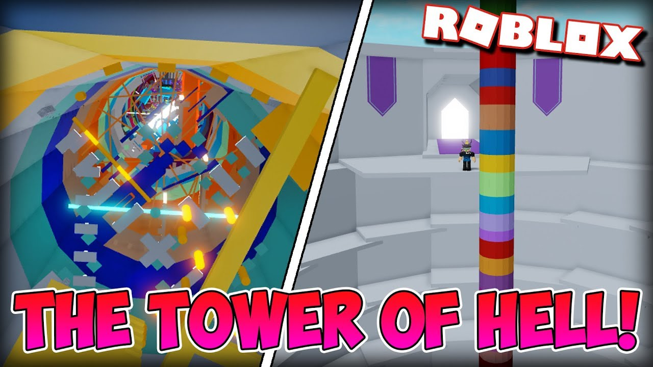 Completing The Tower Of Hell 150 Stages Tower Of Hell On