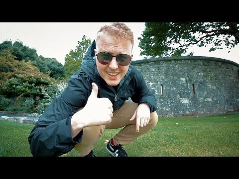 Exploring The ASHFORD CASTLE Grounds! // Ireland Vlog, Day 3