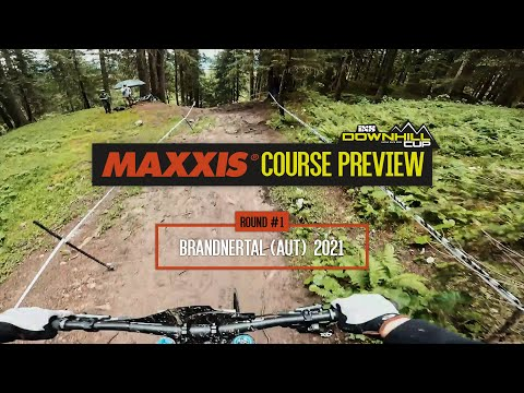 Maxxis Course Preview