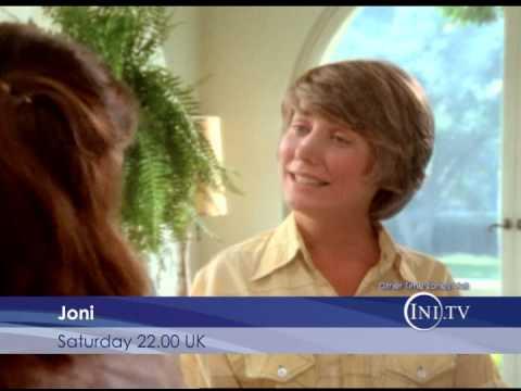 UK Promo Trailer for JONI on INI