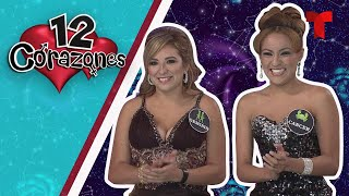 12 Hearts💕: Gala Night! | Full Episode | Telemundo English