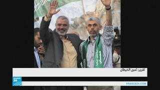 من هو يحيى السنوار الرئيس الجديد لمكتب حماس في قطاع غزة؟