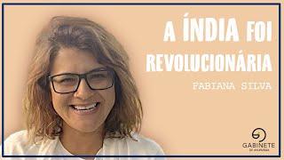 Depoimento Fabiana Silva