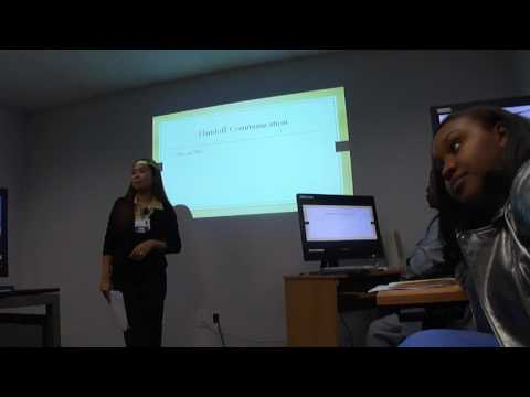 Didactic Teaching Session Part 1