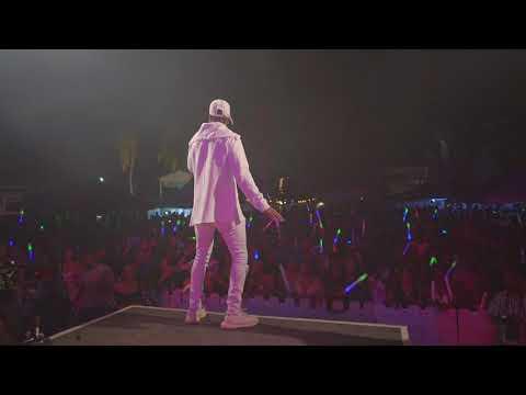Dj Puffy & Scratch Master LIVE - King Bubba Illuminate 2018 (feat. FatMan Scoop & Barrie Hype)