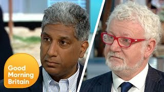 Should Shamima Begum Be Entitled to Legal Aid? | Good Morning Britain