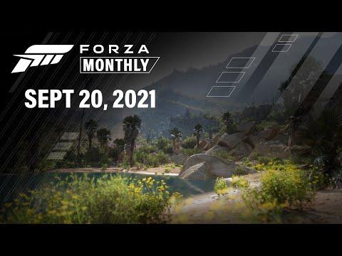 Некоторые детали о новой Forza Motorsport рассказали разработчики