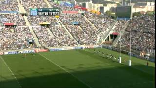 3 crazy minutes for Fijian rugby