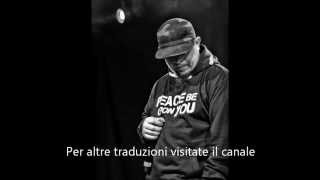 Vinnie Paz ft. Yes Alexander - Is Happiness Just a Word? (Sub Ita)