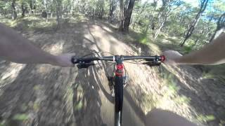 Camakazi, Kalamunda Circuit, Perth.