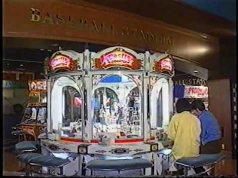 SEGA WORLD CM(2000)