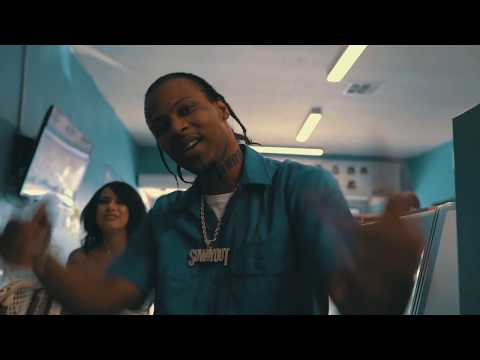 G Perico - Play Wit It (feat. Kalan.FrFr & Garren)