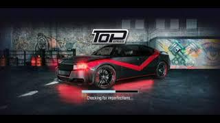 Top speed. drag & Fast racing (Awal mula permainan) screenshot 5