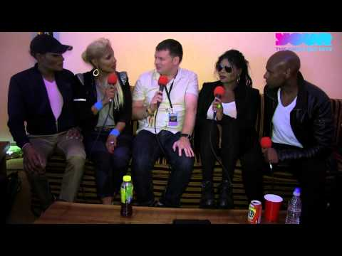 Rewind 2015 Interviews FIVE STAR