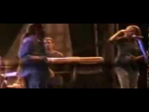 """Damian Jr Gong Marley """"LIVE"""" in GUYANA 2012"""