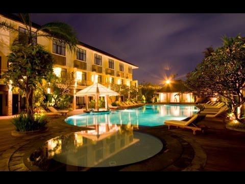 Best Western Resort Kuta Bali Hotels Youtube