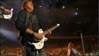 Bon Jovi - Lost Highway HD - Español / Inglés