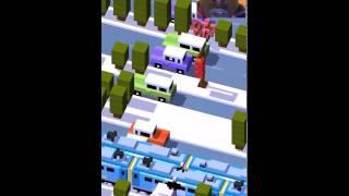 cross road episode 2