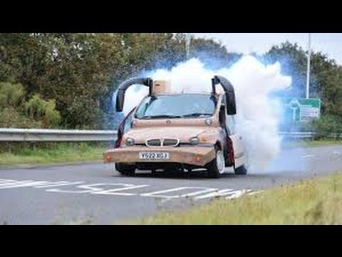 Top Gear Challenges   £1000 Alfa Romeo Challenge