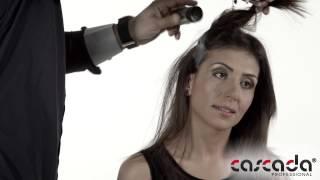"Gold Professional Haircare Apimties suteikianti pudra ""Fairy Dust"""