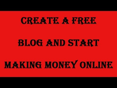 What is the best free blog site?