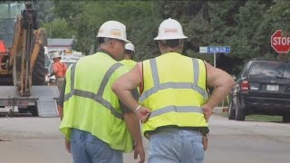 Gas leak in Glendale cleared after homes, businesses evacuated