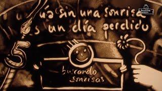 II EDICION SONRISA DE ORO