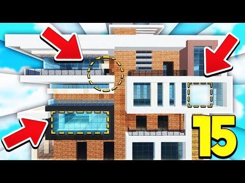 15 WAYS TO BREAK INTO ANY MINECRAFT HOUSE!