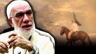 اسرار من حياة النبي لم تسمعها من قبل مع الشيخ عمر عبد الكافي الجزء 2