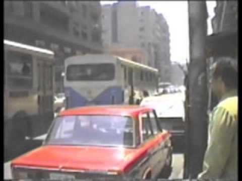 Egypt Part 1 Cairo