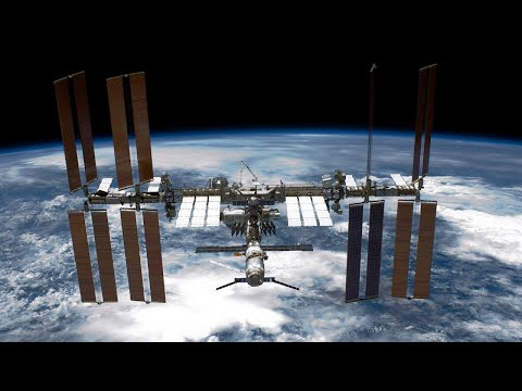 The Trump Administration Could Cut International Space Station Funding