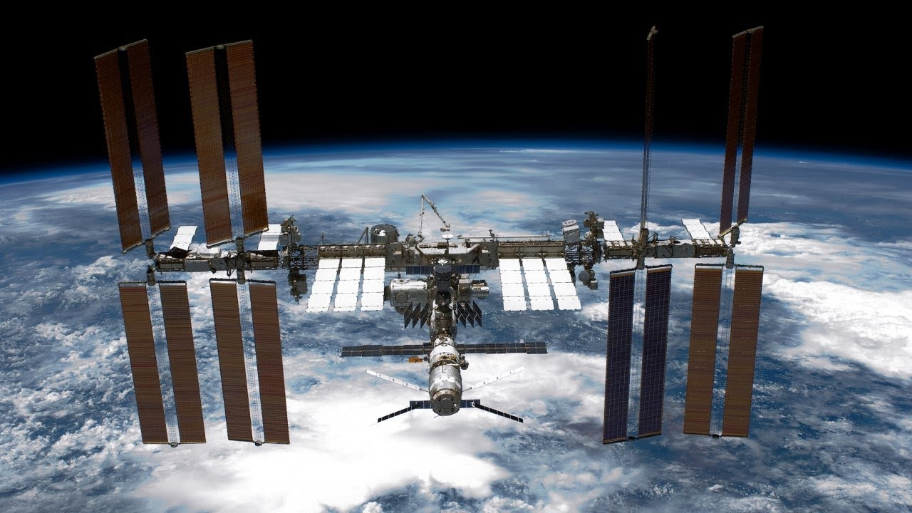 Trump May End International Space Station Funding by 2025, Reports Say