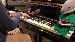 【ピアノ】ラックライフ 『 Lily 』 弾いてみた 【文豪ストレイドッグス 3期 ED】